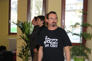 Jitz Jeitz Quartett