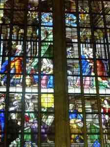 Oude Kerk Amsterdam,