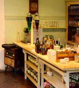 Restaurant zu Odessa